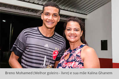 Breno Mohamed