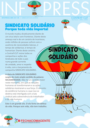 Infropress: Sindicato Solidário